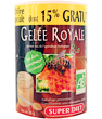 Gelée Royale pot de 25g dont 15% Super Diet