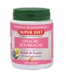 Huile d'Onagre Bourrache 200 Super Diet