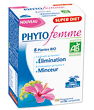Phytofemme 45 + Frêne Elimination Bio 120 Super Diet