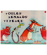 Poules Renards Arplay Editions