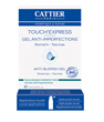Touch'Express concentré Actif gel anti imperfections Cattier